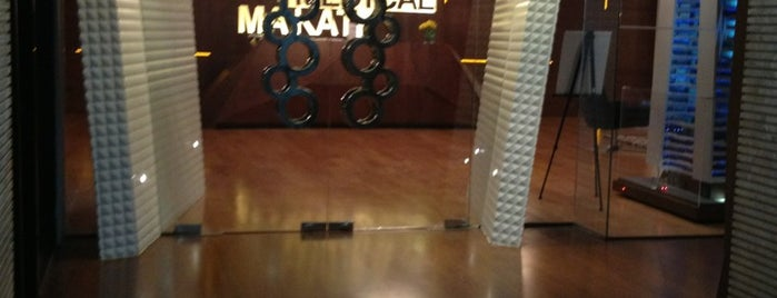 Centuria Medical Makati Showroom is one of Century Properties.