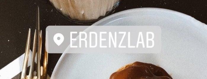 ERDENZLAB Lezzet Atölyesi is one of Posti che sono piaciuti a Arda.