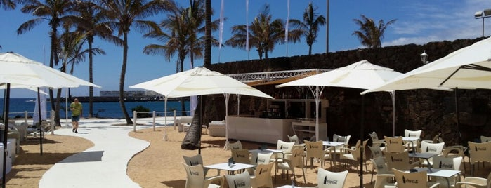 Beach Bar by Melia Salinas is one of Gespeicherte Orte von Daniel.