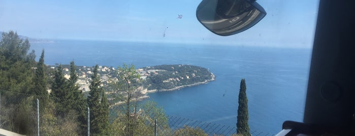 Monte-Carlo Beach SPA is one of Monaco.