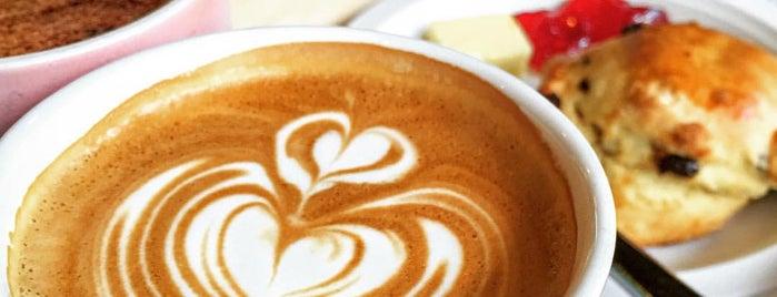 Yahava KoffeeWorks is one of Kopi.JS.