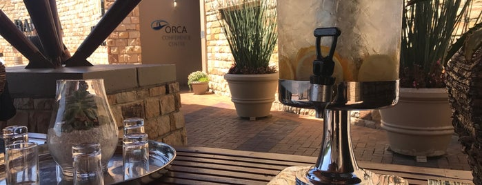 Arabella Hotel & Spa is one of Locais curtidos por Fathima.