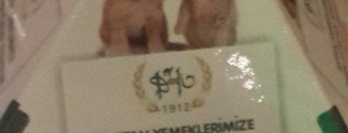 Develi is one of EBRU'nun Beğendiği Mekanlar.