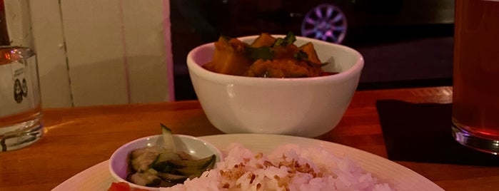 Top Burmese is one of places I want to go.
