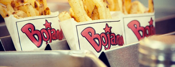 Bojangles' Famous Chicken 'n Biscuits is one of Anthony's Liked Places.