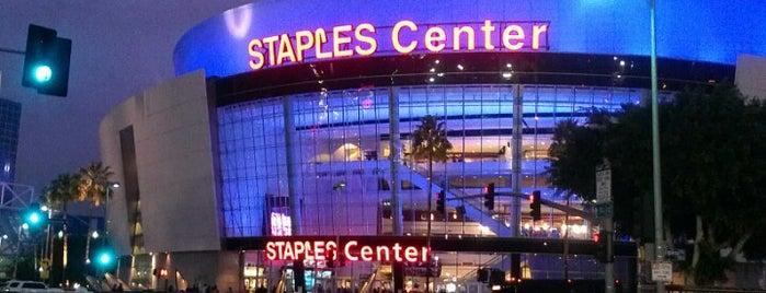 L.A. My Places