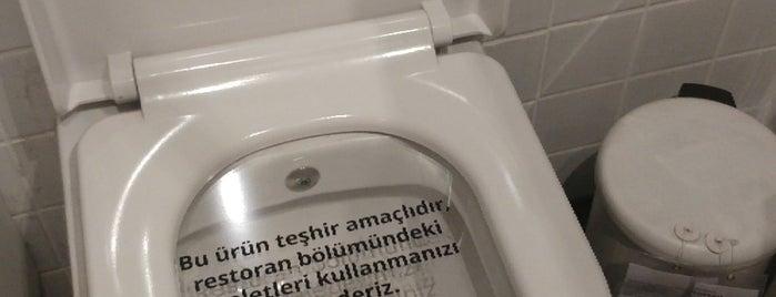 IKEA is one of Hatice Sural'ın Beğendiği Mekanlar.