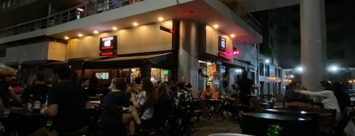 Copan Café - Pães e Hamburgueria is one of Locais curtidos por Cristiano.