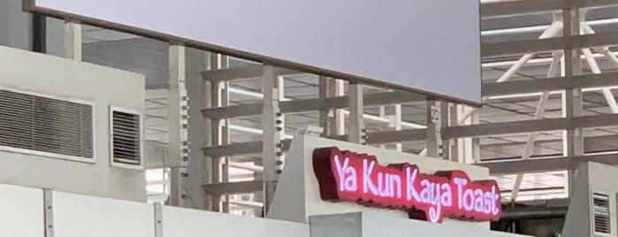 Ya Kun Kaya Toast is one of สถานที่ที่ Shank ถูกใจ.