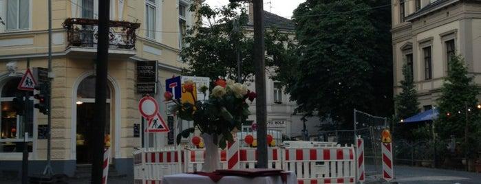 Que Sera is one of Bonn.