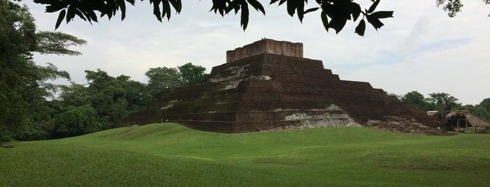 La Gran Acrópolis is one of MEX Mexico City.