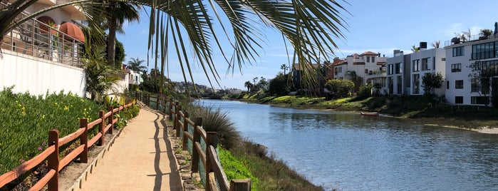 Silver Strand Walk is one of Los Angeles.