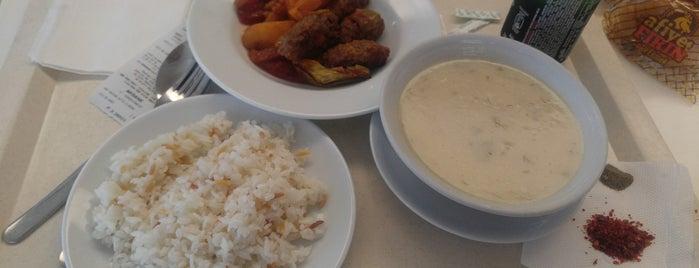 Aşçıbaşı Ev Yemekleri is one of Locais curtidos por Fatih.