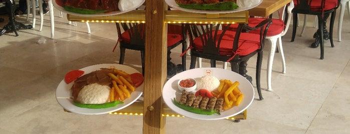 Bursa Kebap Evi is one of สถานที่ที่ Pasha ถูกใจ.