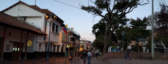 WOK Usaquén is one of Lugares favoritos de Pablo.