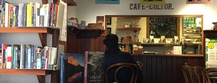 Casa-Libreria Wilborada 1047 is one of Nataliaさんのお気に入りスポット.