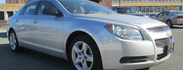 Sunrise Chevrolet is one of New York 2017.