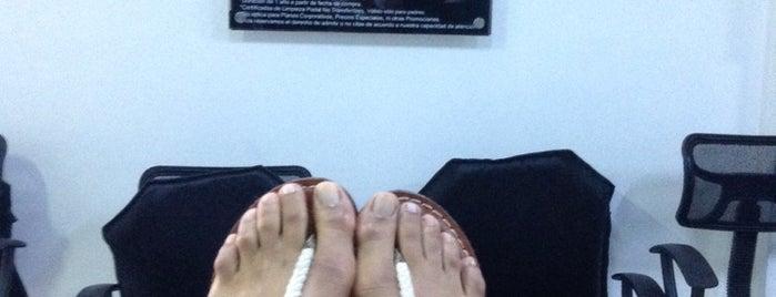 Happy Feet is one of Panama.