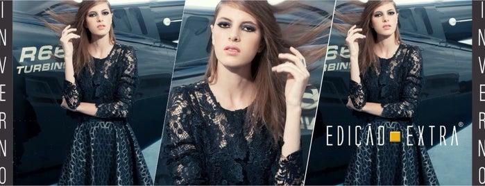 Edição Extra is one of Goiânia Shopping.