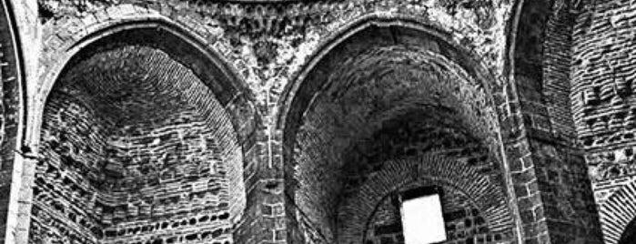 İç Kale is one of Diyarbakır: Gezilecek yerler.