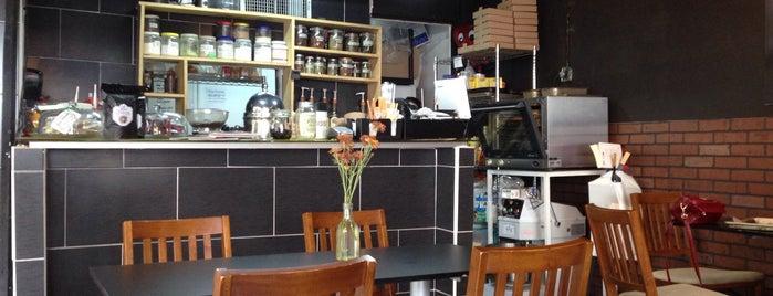 Coffee Break is one of León, Gto..