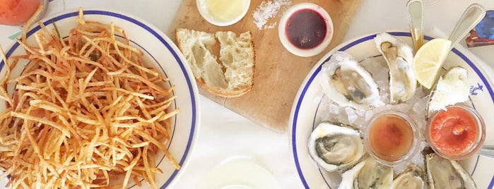 The 25 Best Seafood Restaurants in America