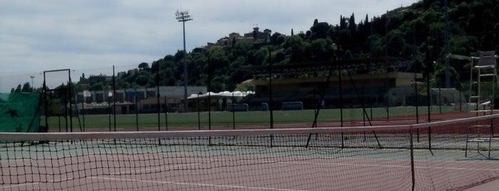 Stade Sauvaigo is one of David : понравившиеся места.