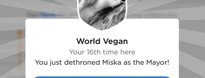 World Vegan is one of Elena 님이 좋아한 장소.