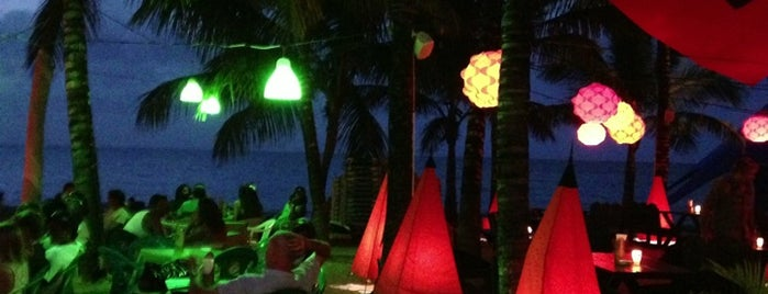 Mojito Bar is one of Cabarete.