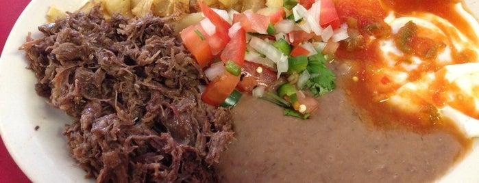 La Gardenia is one of Must-visit Mexican Restaurants in San Antonio.