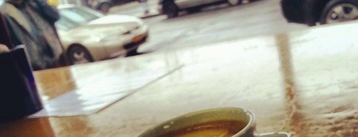 Cafetería La Mejor II is one of Coffee.