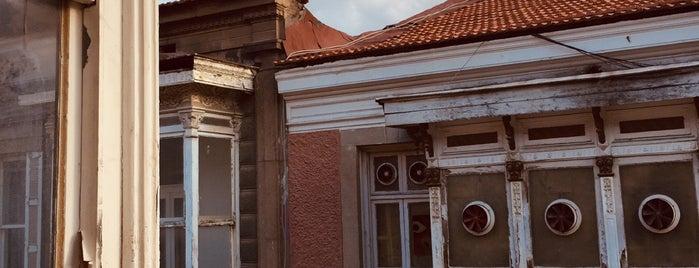 Studio House is one of İzmir.