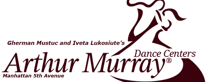 Arthur Murray Dance Studio is one of Health & Fitness.
