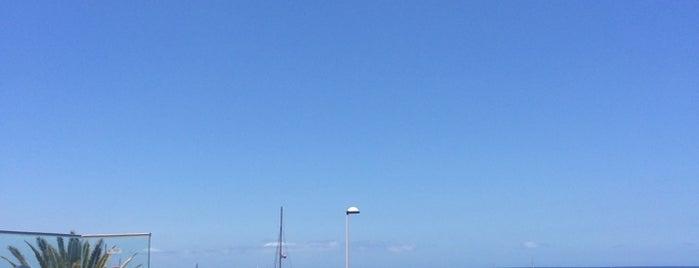 Kaluna Beach Club is one of Pre-summer @ Tenerife.