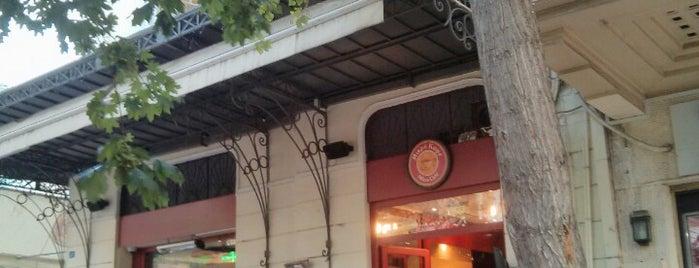Μικρό Καφέ is one of สถานที่ที่ Albert ถูกใจ.