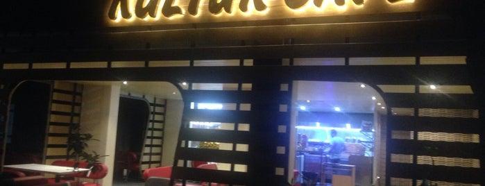 Kültür Cafe is one of Locais curtidos por Kasım.