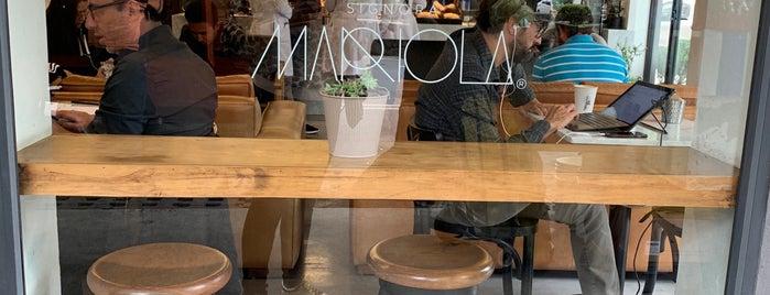 Signora Mariola is one of Restaurantes.