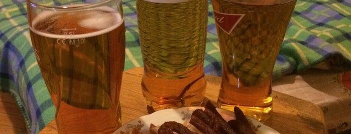 Море Пива is one of Locais curtidos por Олег.
