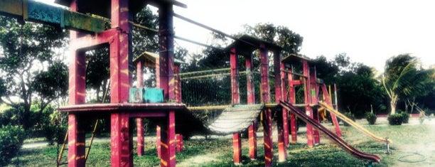 Alameda is one of Posti che sono piaciuti a Changui.