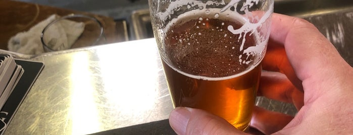 Lightning Brewery is one of Must-visit Breweries in San Diego.