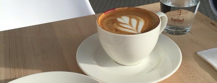 Coffee In Toronto