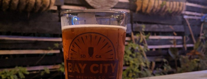 Bay City Brewing Co. is one of California Breweries 5.