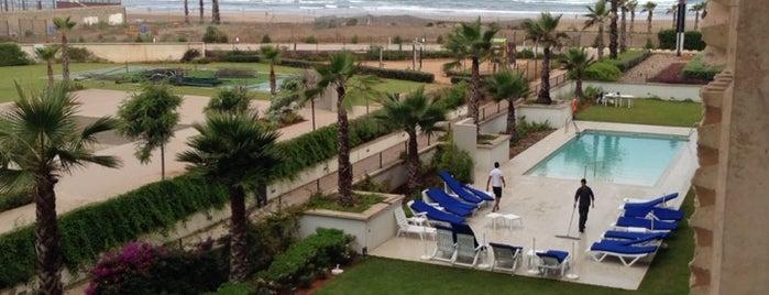 Pestana Casablanca is one of Pestana Hotels & Resorts.