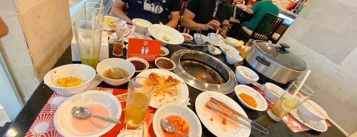 Hanamasa is one of Food!!.
