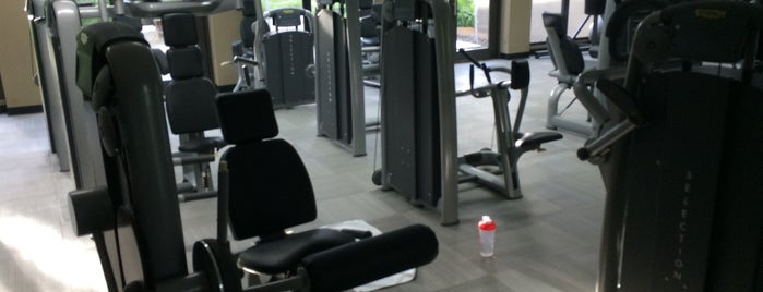 W Sweat is one of Tempat yang Disukai h.