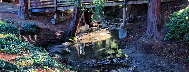 Live Oak Park is one of Berkeley/Oakland/East Bay.
