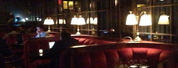 Soho House is one of NYC.