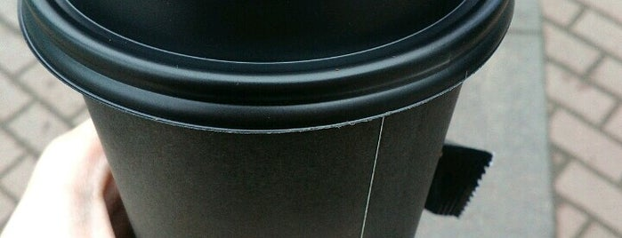 Coffee Like is one of Posti che sono piaciuti a Sofya.