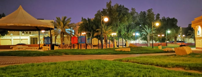 Al-Sahafa Park is one of Queen 님이 저장한 장소.