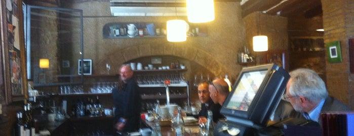 Cafè de l'Acadèmia is one of #myhints4Barcelona.